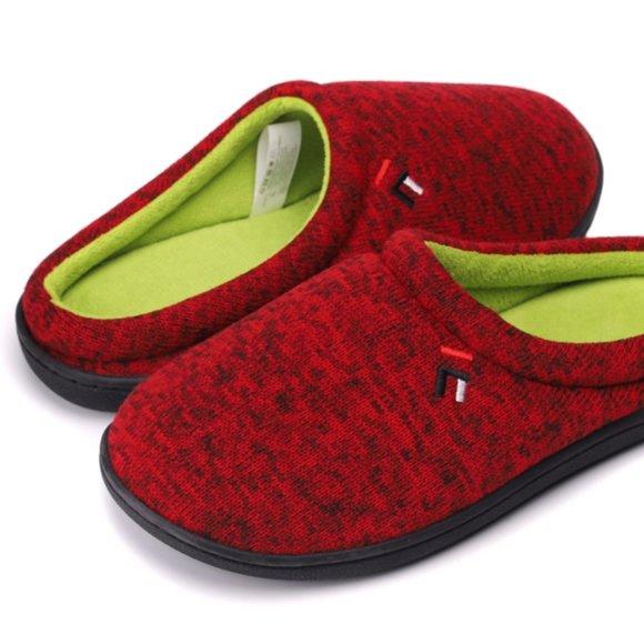 women red sandal